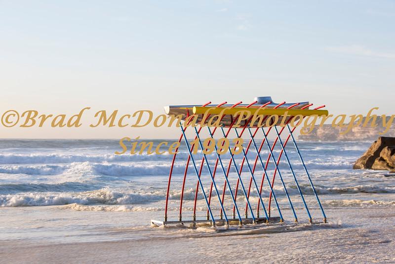 BRAD McDONALD  SCULPTURE BY THE SEA 201610251300