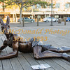 BRAD McDONALD SCULPTURE ON THE WHARF 201702230011