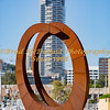 BRAD McDONALD SCULPTURE ON THE WHARF 201702230265