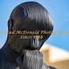BRAD McDONALD SCULPTURE ON THE WHARF 201702230206