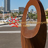 BRAD McDONALD SCULPTURE ON THE WHARF 201702230292