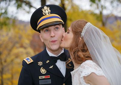 SHANNON + CHUCK Wedding