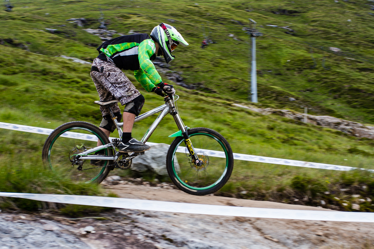 Michael Simmonds-SDA-Glencoe 2015