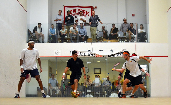 2016 Big Apple Open
