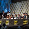SDCC 2017 Spongebob Panel