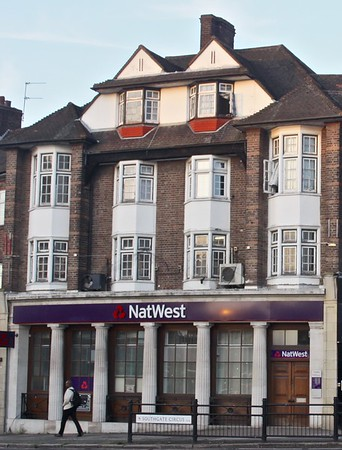 Nat West Bank