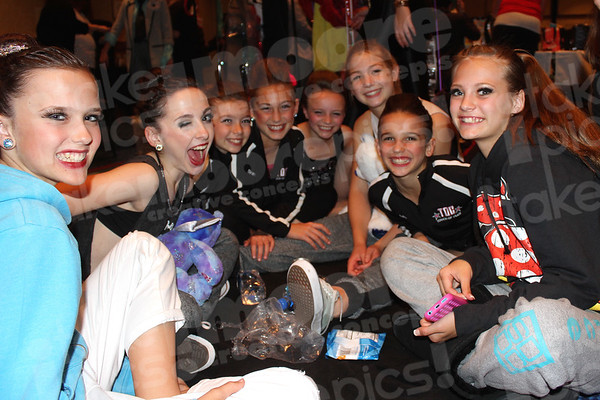 Showstoppers II Anaheim
