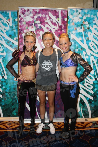 Showstoppers Nationals
