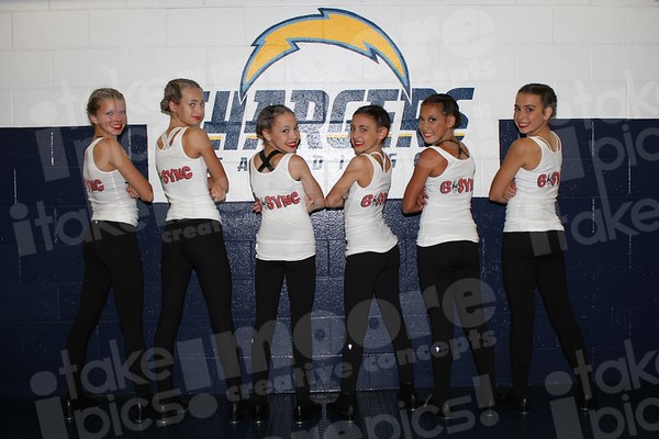 California State Games Opening Ceremony