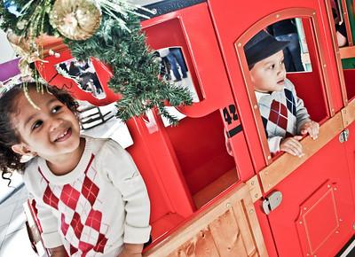Smith Vidal Children Dec 2010