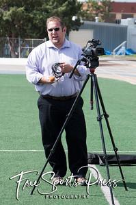 Hardrockers Media Day (2014)