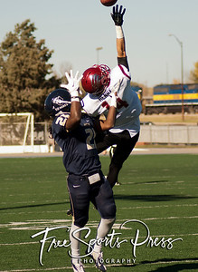 Hardrockers vs Cougars (2014)