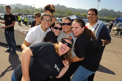 San Diego State University Marching Aztecs