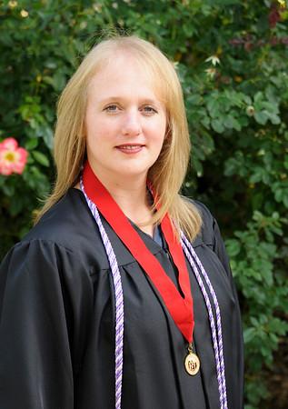 SDSU Nursing Class of Fall 2008