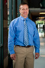 Ross Lunceford, principal at Lincoln Elementary in Ogden, poses for a photo on June 15, 2015. Lunceford was recently named as administrator of the year for the state of Utah at the elementary level.