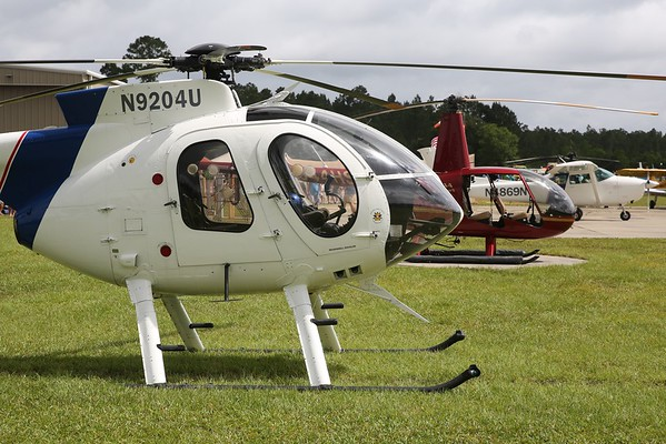 5th Annual Ferguson Airport Open House and Fly-In, Pensacola, 04Jun16