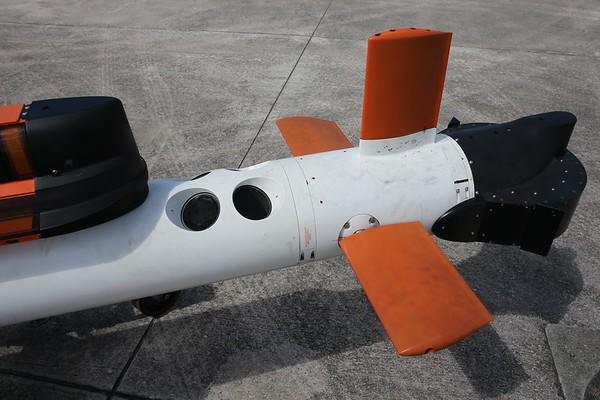 AN/AQS-24C Mine Hunting Sonar System Test Detachment, 01-28Jun18