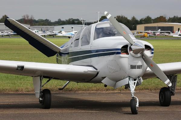 AOPA Regional Fly-In, Tullahoma, 10Oct15