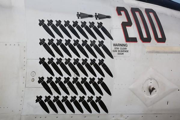 CVW-1 Homecoming, NAS Pensacola, 22Nov15