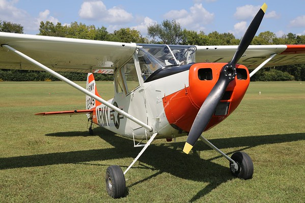 2014 Moontown Open House and Fly-In, Moontown, 20Sept14