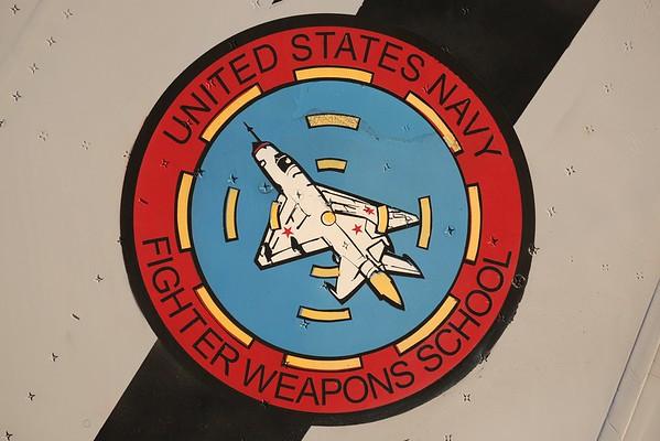 """2016 """"Top Gun"""" Pensacola Detachment, NAS Pensacola, 06-20Oct16"""