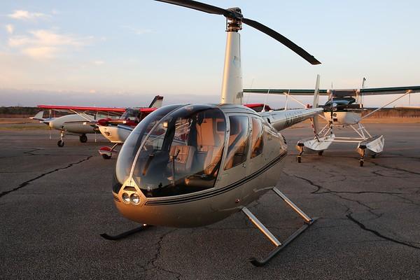 Protocom Aviation, 22Feb18