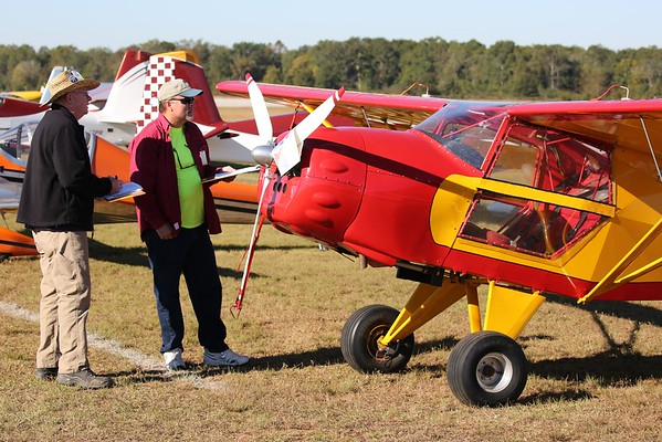 2016 South East Regional Fly-In, Evergreen, 22Oct16