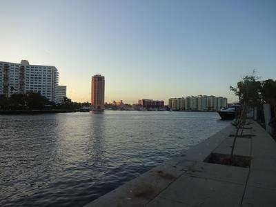 December 6th, 2017 - Scenery - Boca Raton Inlet (GALLERY THUMBNAIL)