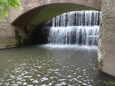 May 29th, 2014 - Scenery - Falls at Buck Creek (GALLERY THUMBNAIL)