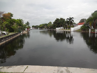 Intracoastal Waterway in Florida (GALLERY THUMBNAIL)