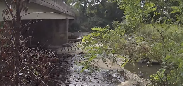 September 27th, 2016 - Scenery - Ironworks Creek (GALLERY THUMBNAIL)