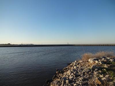 December 11th, 2016 - Scenery - Lake Pontchartrain (GALLERY THUMBNAIL)