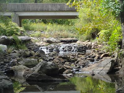 September 27th, 2015 - Scenery - Mills Creek (GALLERY THUMBNAIL)