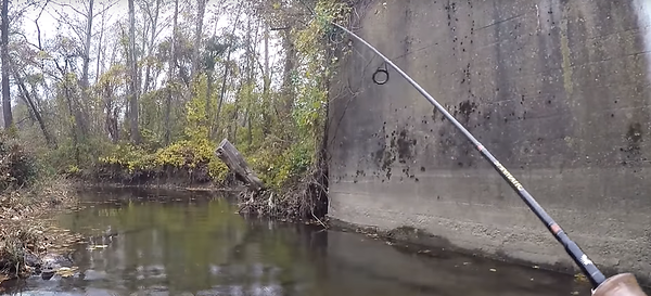The Robinhood Brook (GALLERY THUMBNAIL)