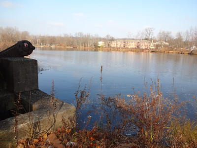 December 1st, 2012 - The Ponds at Downingtown (GALLERY THUMBNAIL)