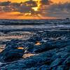 shell beach sunrays-8666