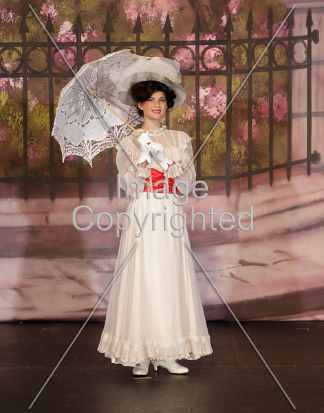 Mary Poppins Jr. - Seashore