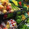 Produce at Weaver Street Market, Hillsboro NC