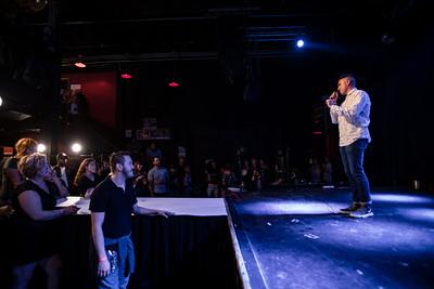 RAW:Seattle presents FIXATE