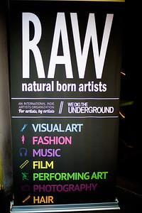 RAW:Seattle - VERVE