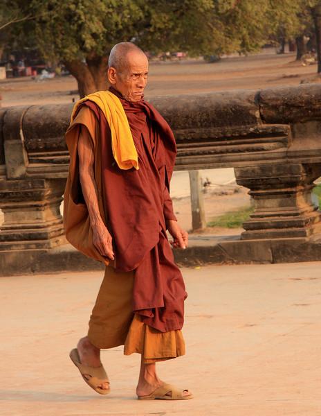 Angkor wat, Cambodia, Feb 2009