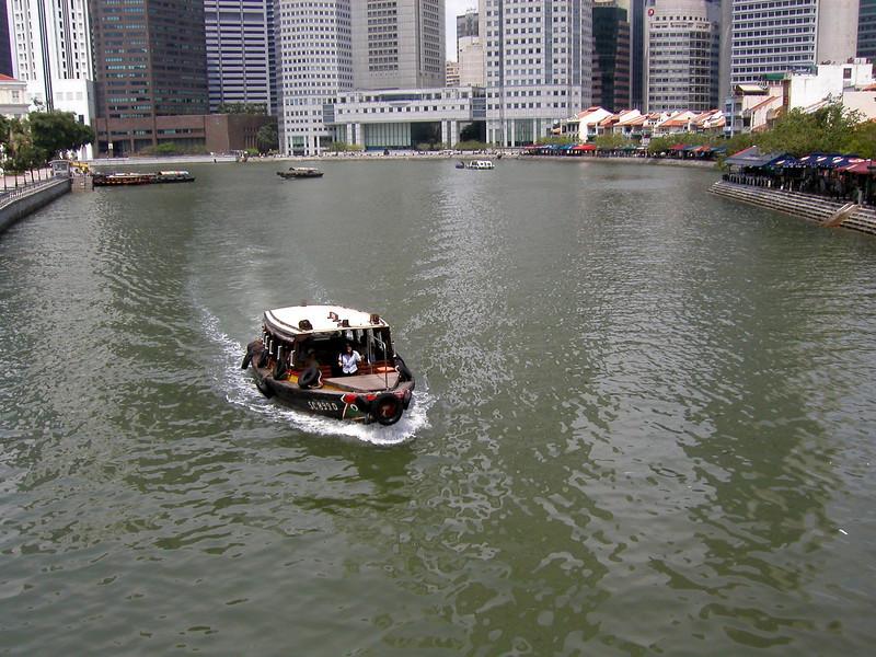 Singapore 2007