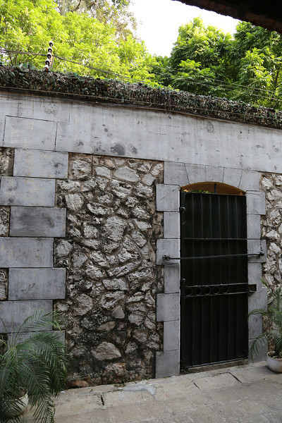 Hao Lo Prison (HaNoi Hilton)  Prison Nov 2013