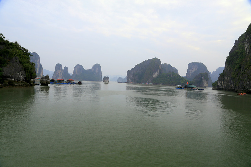 Halong Bay Nov 2013