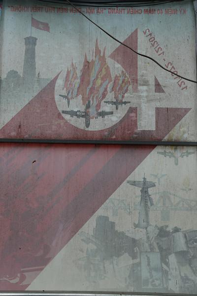 Propaganda posters Nov 2013