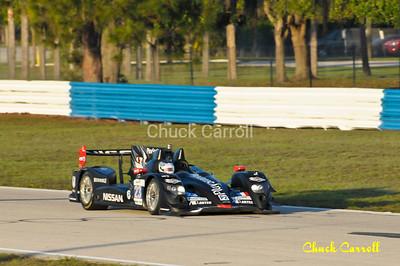 Sebring 12 Hour Race - Saturday