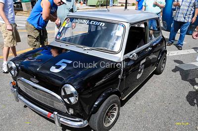 Sportscar Vintage Racing Association   (  SVRA  )  --  SEBRING Mobil 1 12 Hour 2009