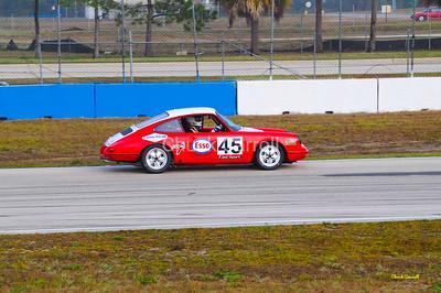 Sports Car Vintage Racing Association -- SVRA   --  SEBRING Mobil 1 12 Hour 2009