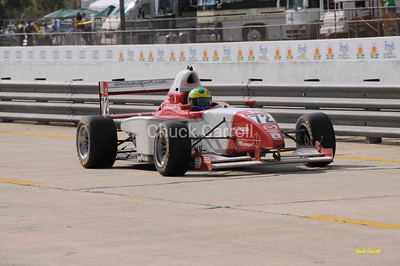 ,SEBRING Mobil 1 12 Hour 2009  --  Sportscar Vintage Racing Association, SVRA