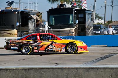 Sebring FridaY 3-18-2011  - Mobil 1  12 Hour Race